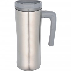 Aladdin Hybid Stainless Steel Mugs | 16 oz - Grey