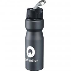 High Sierra Aluminum Bottle   24 oz