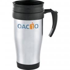 Java Stainless Mug | 14 oz