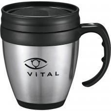 Customizable Java Desk Mug | 14 oz