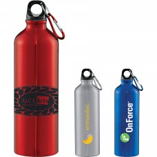 Santa Fe Aluminum Bottle   26 oz