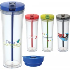 Hot and Cold Tower Tumbler | 20 oz