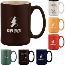 Jumbo Ceramic Mug | 14 oz