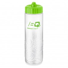 Green Miramar Water Bottles