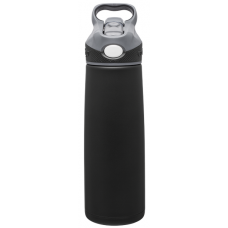Black 20 oz Contigo Sheffield, matte black