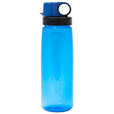 Blue 24 oz Tritan OTG Nalgene Water Bottles