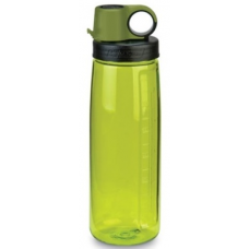 Green 24 oz Tritan OTG Nalgene Water Bottles