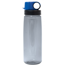Black 24 oz Tritan OTG Nalgene Water Bottles
