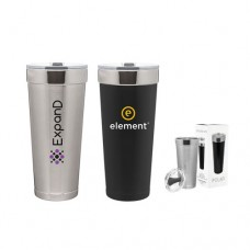 20.9 oz Polar Thermal Tumbler