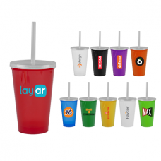 Cups-On-The-Go -20 oz. Stadium Cup