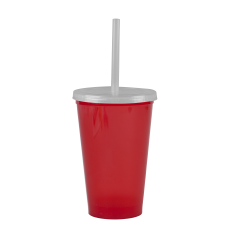 Red Cups-On-The-Go -20 oz. Stadium Cup