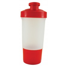 Red Shake It Up Bottles | 18 oz