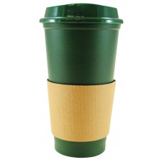 Hunter Green Sip N Style Stackable Tumblers | 16 oz