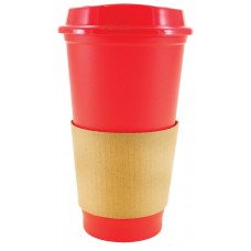 Red Sip N Style Stackable Tumblers | 16 oz