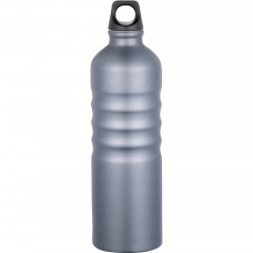 Black Gemstone Aluminum Sport Bottles | 25 oz - Smoke