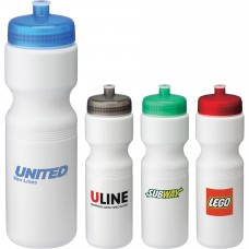 Easy Squeezy Sports Bottles | 28 oz