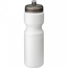 Black Easy Squeezy Sports Bottles | 28 oz - Translucent Black
