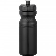 Black Easy Squeezy Sports Bottles - Spirit | 24 oz