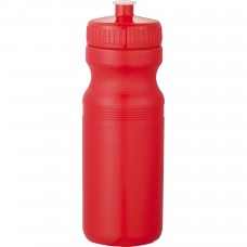 Red Easy Squeezy Sports Bottles - Spirit | 24 oz