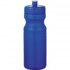 Royal Blue Easy Squeezy Sports Bottles - Spirit | 24 oz