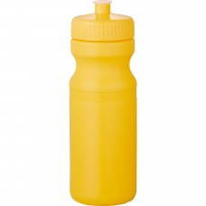 Yellow Easy Squeezy Sports Bottles - Spirit | 24 oz