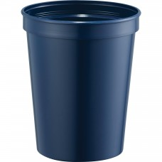 Navy Blue Rally Stadium Cup | 16 oz