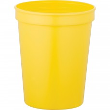 Yellow Rally Stadium Cup | 16 oz