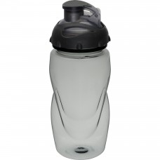 Black Gobi Sports Bottles | 17 oz - Smoke