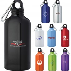 Li'l Shorty Aluminum Sports Bottles | 17 oz
