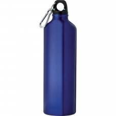 Blue Pacific Aluminum Sports Bottles | 26 oz
