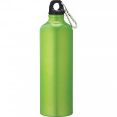 Green Pacific Aluminum Sports Bottles | 26 oz