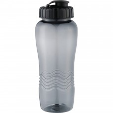 Black Surfside Sports Bottles | 26 oz - Smoke