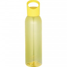 Yellow Casanova Tritan Sports Bottles | 22 oz