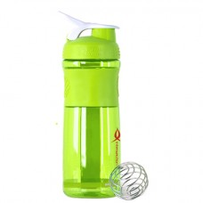 Green Blender Bottles SportMixer | 28 oz.