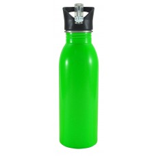 Neon Green Sprint Sport Bottles | 21 oz