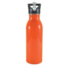 Neon Orange Sprint Sport Bottles | 21 oz