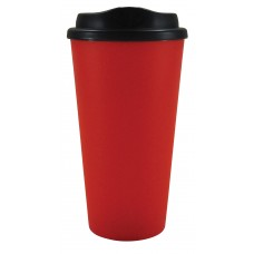 Red To Go Tumblers | 16 oz