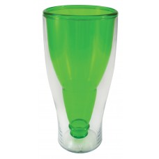 Green Tip Top Tumblers | 12 oz