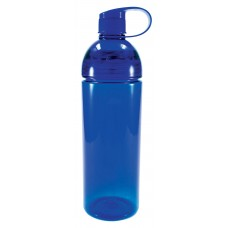 Blue Twice Around Tritan Bottles | 23 oz