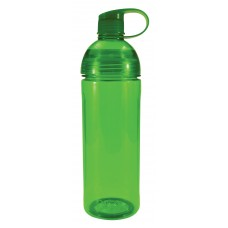 Green Twice Around Tritan Bottles | 23 oz