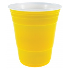 Yellow Uno Cup | 16 oz