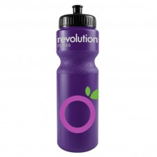 Violet The Journey Bottles - 28 oz. Bike Bottles