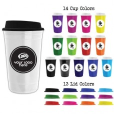 15 oz Travler Insulated Cup