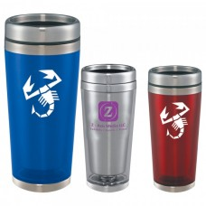 North Beach Travel Tumbler | 16 oz