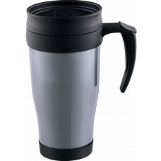 Modesto Insulated Mugs | 16 oz - Grey