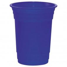 Blue Party Stadium Cup | 16 oz