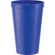 Blue Rally Stadium Cup | 22 oz