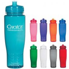 Poly-Clean Plastic Bottles| 28 oz