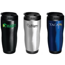 Logan Travel Tumbler | 16 oz