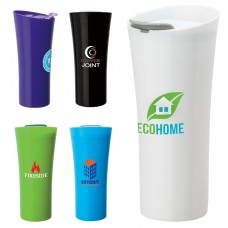 Custom Double Wall Tumbler | 16 oz